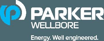 parker wellbore logo img white